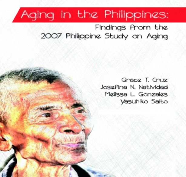 Aging in the Philippines: Findings from the 2007 Philippine Study on Aging
